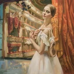 Выставка «Русский балет — мода навсегда»