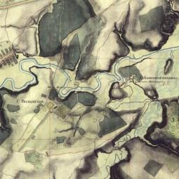 Выставка «Река Сетунь. История воды и людей»