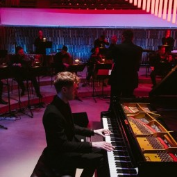 Концерт-ретроспективаКирилла Рихтерас оркестром 2019