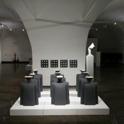 Выставка «Антропология. Размышления в пространстве»