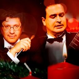 Концерт «Рождественские ритмы Мексики»