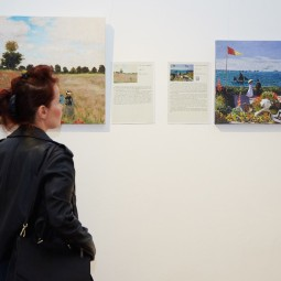 Выставка «Клод Моне — гений импрессионизма»