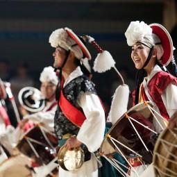 Фестиваль «Мост в Корею»