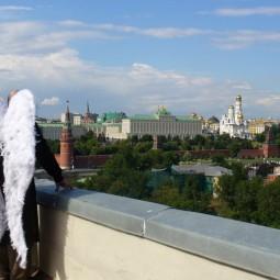 Выставка «Живите в Москве. Проект к 80-летию Д. А. Пригова»