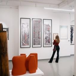 Выставка «Михаил Аввакумов. Графика»