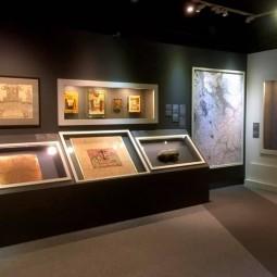 Выставка «Бои за историю: царь Алексей Михайлович и патриарх Никон»