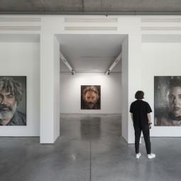Выставка «Chuck Close. Infinite»