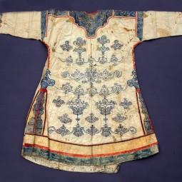 Выставка «Праздничная одежда народов России XIX-XX веков»