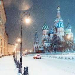 Топ-10 лучших событий навыходные 23 и 24 февраля вМоскве