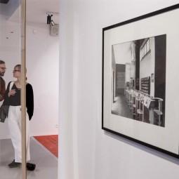 Выставка «В новых условиях мы создаем пять стандартных форм»