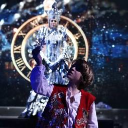 Шоу «Сказки Андерсена. Волшебство в Зарядье» 2019/2020