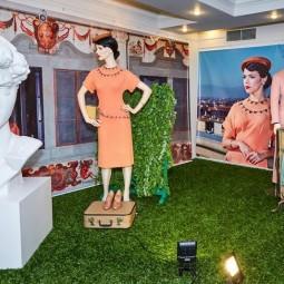 Выставка «Путешествия как искусство»