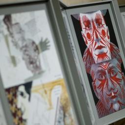 Выставка «ЗДаневич: ЗДесь и сейЧАС»