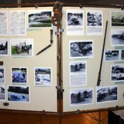 Выставка «Жаркое лето 1941 года: вторжение – взгляд через линию фронта»