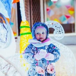 Рождественский фестиваль в парке «Сокольники» 2018