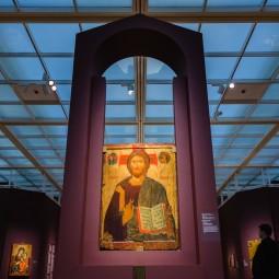 Выставка «Шедевры церковного искусства Болгарии»