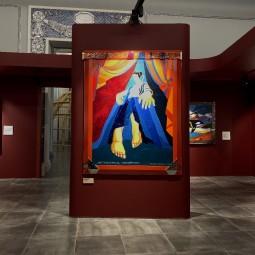 Выставка «Федор Конюхов: человек может все!»