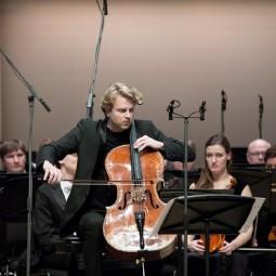 Международный фестиваль виолончельной музыки Vivacello 2021