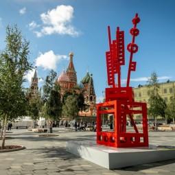 Конференция «Искусство в городе» 2021