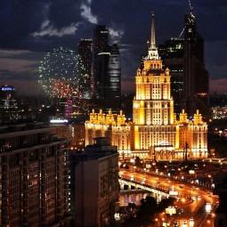 Топ-10 лучших событий навыходные 22 и 23 декабря вМоскве