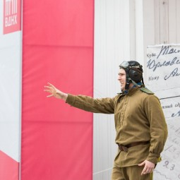 День ветеранов боевых действий на ВДНХ 2021