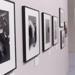 Выставка «Память и свет. Японская фотография 1950-2000»