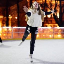 Школы фигурного катания в парках Москвы 2018/19