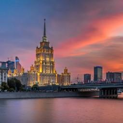 Топ-10 лучших событий навыходные 31 июля и 1 августа вМоскве 2021