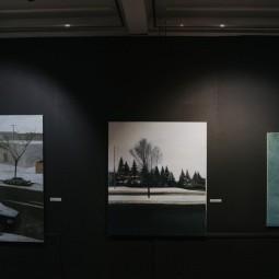 Выставка «Постскриптум»