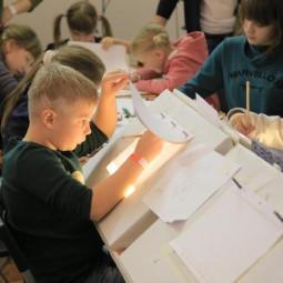 «Фабрика мультфильмов» в Музее Москвы 2018