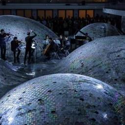 Фестиваль современного искусства «Корень нового» 2016