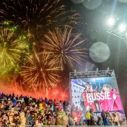 Мировой тур по сноуборду «Grand Prix de Russie» 2018