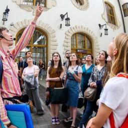 Бесплатные экскурсии ко Дню города Москвы 2017