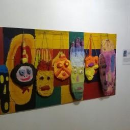 Выставка «Картины с удобствами»