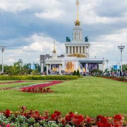 Бесплатные экскурсии ко Дню города Москвы 2019