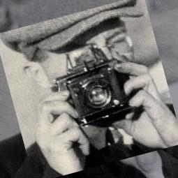Выставка «Илья Ильф — одесский москвич! Писатель с фотоаппаратом»