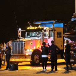 Фестиваль грузового транспорта TRUCKFEST 2019