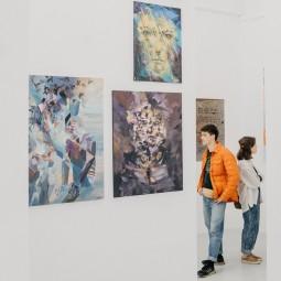 Выставка «Здесь измерение У»
