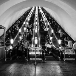 Выставка «Метрополитен»
