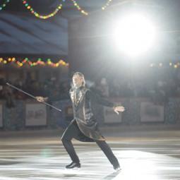 Шоу «Короли льда» 2019