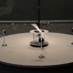 Выставка «Пространственная корреляция» / Spatial correlation»