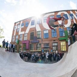 Фестиваль уличной культуры «Urban Fest» 2018