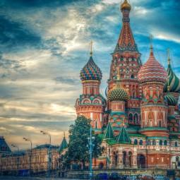 День Покровского собора 2018