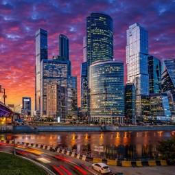 Топ-10 лучших событий навыходные 21 и 22 ноября вМоскве 2020