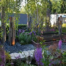 Фестиваль «Сады и люди» 2020
