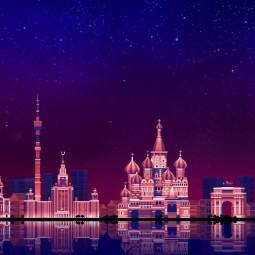 Топ-10 лучших событий навыходные с 3 по 5 ноября вМоскве 2018