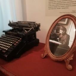 Выставка «Моя жизнь. К 175-летию С.А. Толстой»