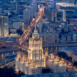 Топ-10 лучших событий навыходные 22 и 23 сентября вМоскве
