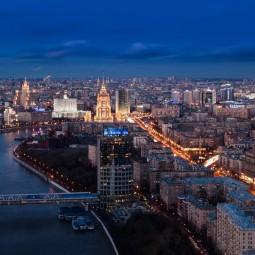 Топ-10 лучших событий навыходные 27 и28 октября вМоскве