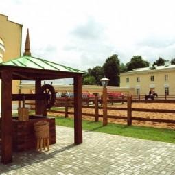 Выставка «Деревня и усадьба»